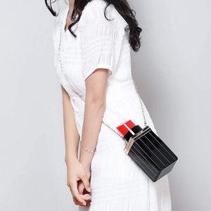 Handbags - Lipstick crossbody